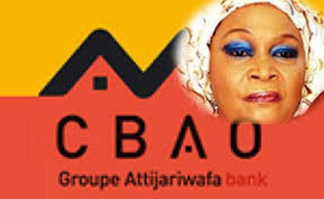 Dégâts collatéraux de l'affaire Aïda Diongue : la CBAO surveille les coffres forts de certains clients