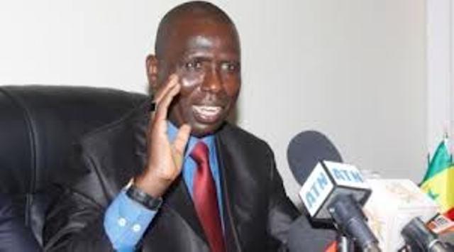 Affaire 47,675 milliards d'Aïda Diongue: le procureur spécial, Alioune Ndao ordonne et agit