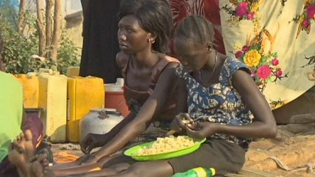 Sud-Soudan : la crise humanitaire oubliée