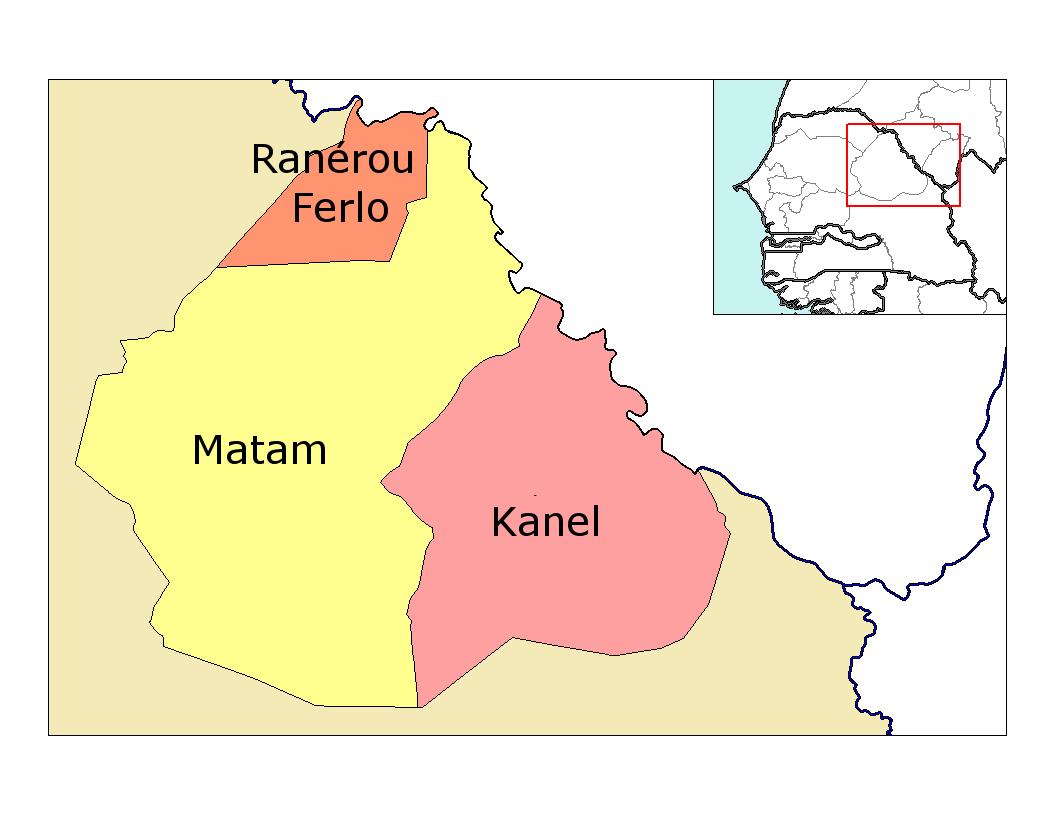 Matam-Meurtre du jeune commerçant de Sinthiou Bamambé : l'égorgeur alpagué