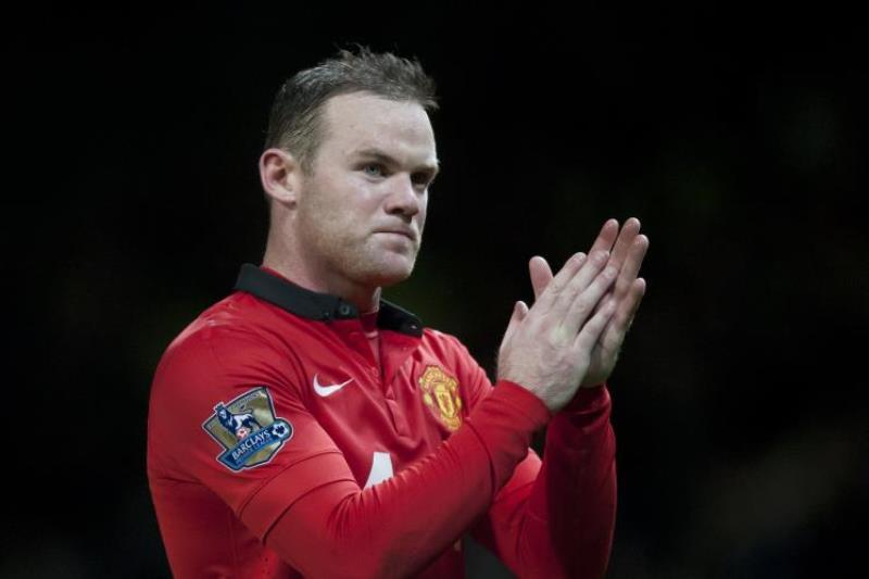 Les infos et rumeurs du mercato d'hiver: Rooney au Real ?