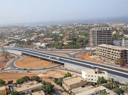 Développement et modernisation des infrastructures: 15 représentants du monde des affaires allemand à Dakar du 26 au 28 janvier