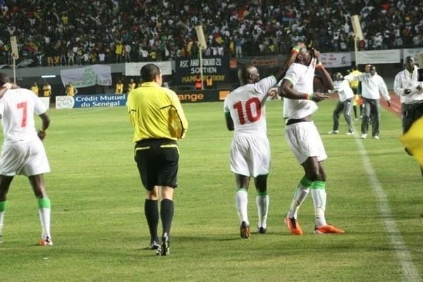 CAN 2015 : le Sénégal qualifié d'office pour les éliminatoires