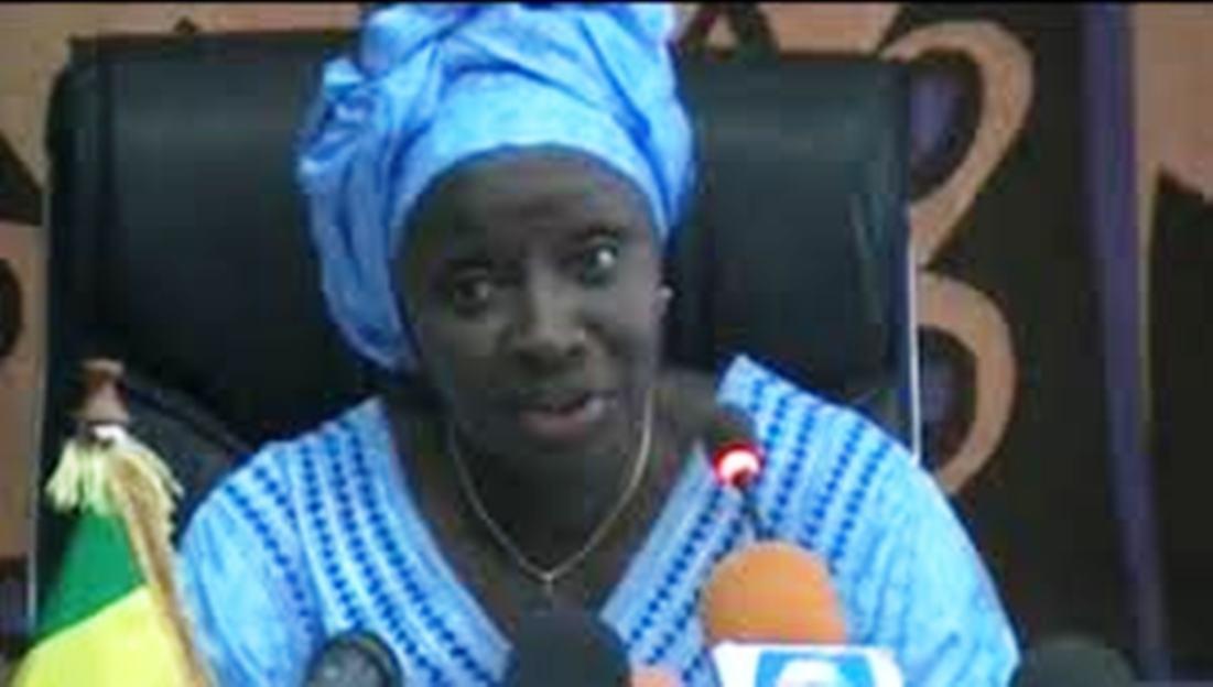 Mairie de Grand-Yoff: Inévitable confrontation entre Mimi Touré et Khalifa Sall