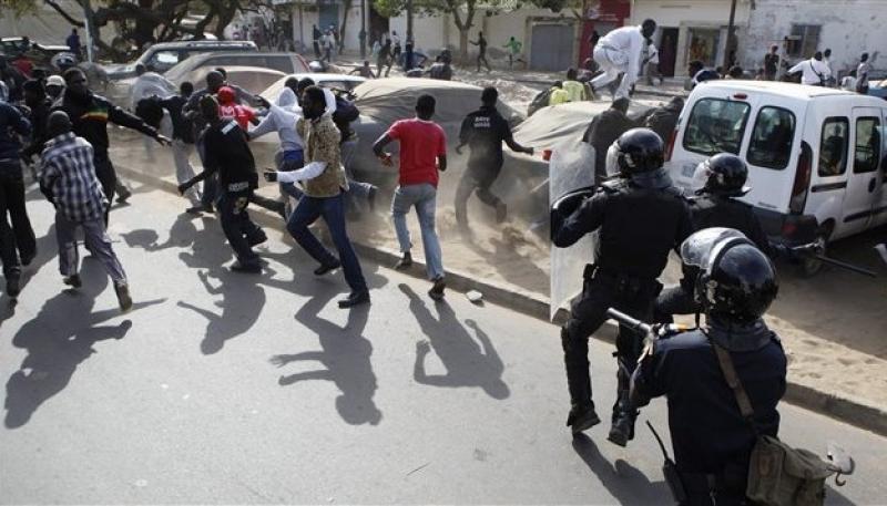 Matam : les élèves envahissent la rue, un d'entre eux blessé