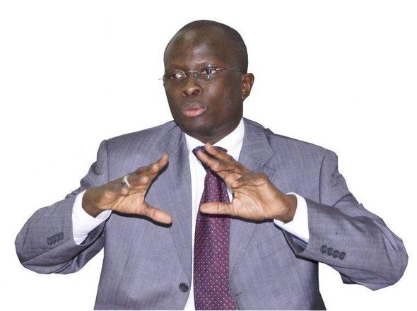Modou Diagne Fada raille le gouvernement de Macky Sall