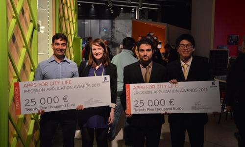 Concours Ericsson : le Sénégal va-t-il refaire la surprise en 2014 ?