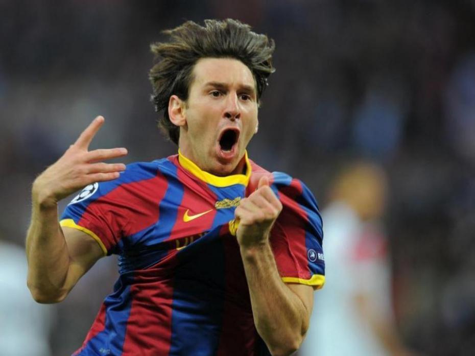 Espagne - Barcelone Messi : 20 millions d'euros par an ?