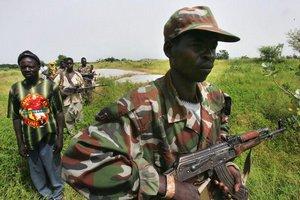 Crise en Casamance : le MFDC enlève un gambien pour punir Yaya Jammeh d'avoir aidé le Sénégal