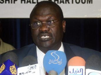 Soudan du Sud: sept alliés politiques de Riek Machar libérés, quatre autres resteront en prison