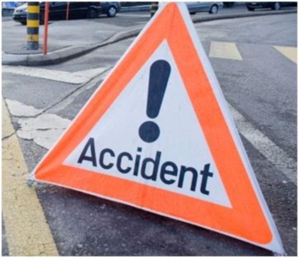 Accident sur l'autoroute : Un véhicule 4X4 tue une femme