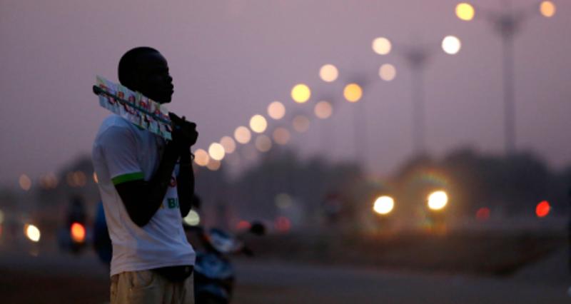 Burkina Faso: pour Ouédrago, «les ingrédients d'une explosion sociale sont réunis»