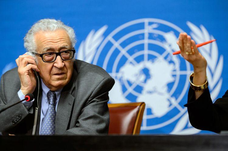 Dernier jour de pourparlers sur la Syrie à Genève