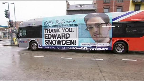 Snowden, Prix Nobel de la Paix ?