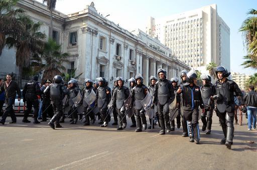 Egypte: un mort dans des heurts entre pro et anti-Morsi