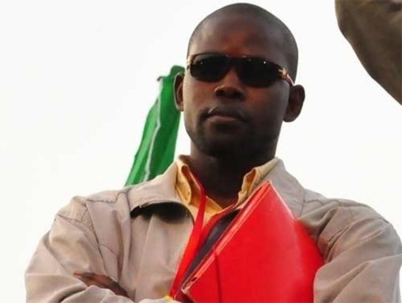 HOMMAGE A MAMADOU DIOP MARTYR M23