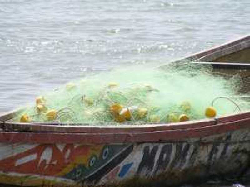 Kayar : 2 jeunes pêcheurs disparus en mer