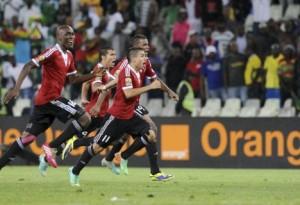 CHAN 2014 : Sensationnel ! La Libye remporte le trophée