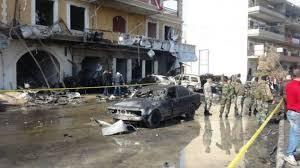 L'ambassadeur britannique au Liban condamne l'attentat de Hermel
