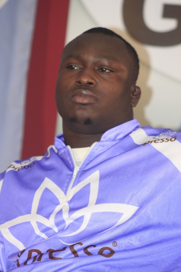 Modou Lô recadre  Selbé Ndom et Idrissa Ndiaye