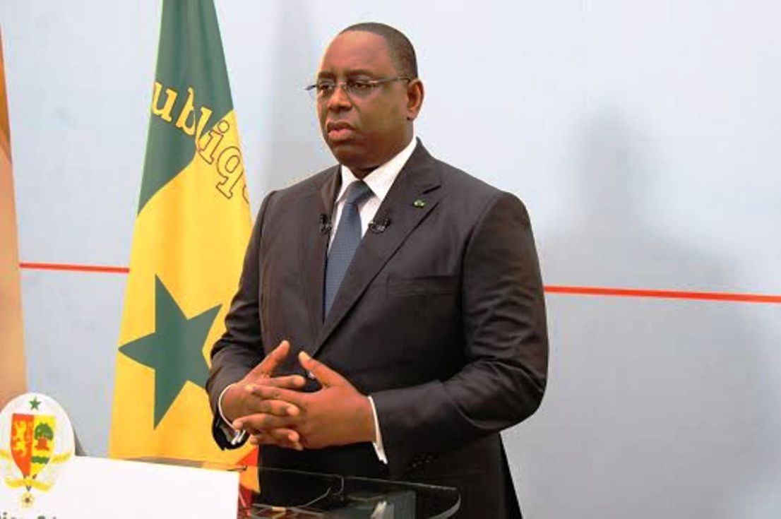 Finalisation du projet Sénégal émergent: Les derniers espoirs du président