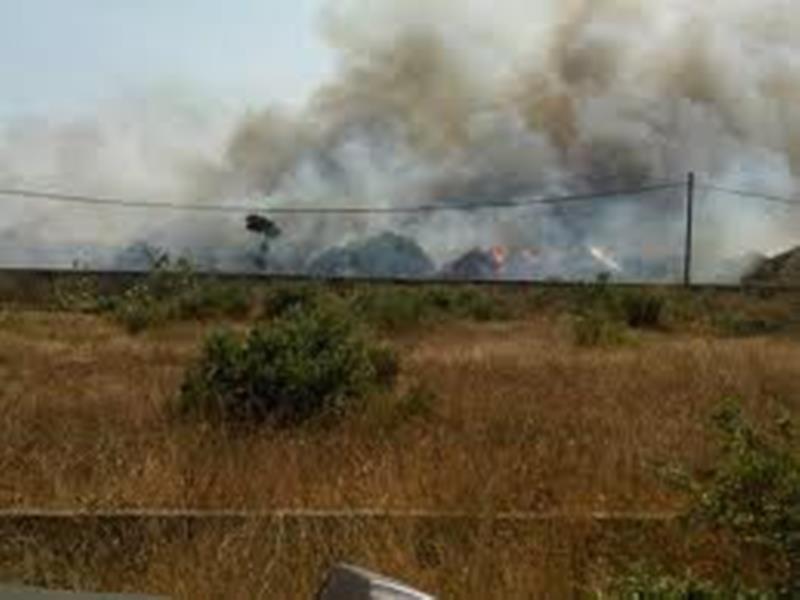 Psychose à Podor : plus de 10 maisons en proie aux flammes entre hier dimanche et ce lundi