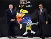 Mondial Basket 2014 : Sénégal évoluera dans le groupe B avec la Grèce.