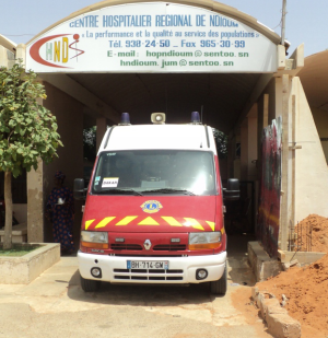 Saint-Louis-Fermeture du centre des Diabétiques: 770 malades en danger
