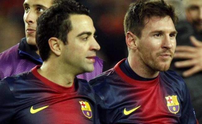 «Messi, le plus grand de tous les temps»