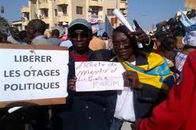 Pas de marche pour libérer Karim ce mercredi : le préfet de Pikine brandit une interdiction