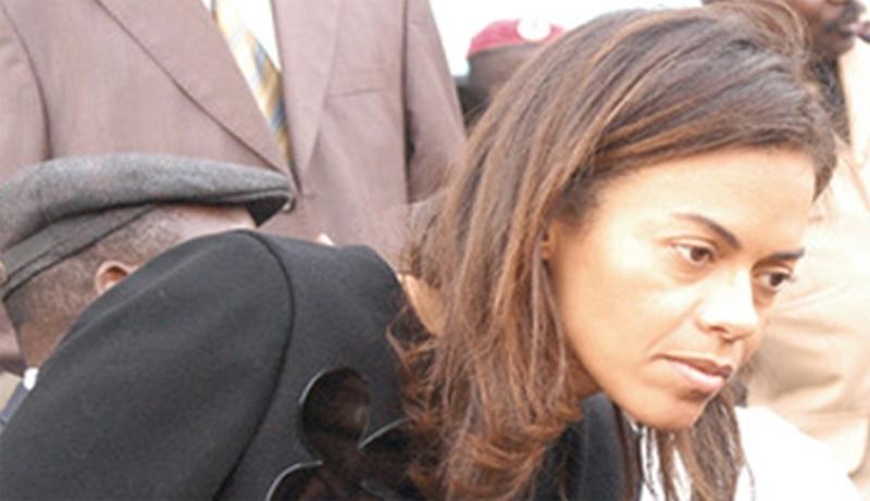 Affaire d'amnestie de Sindiély Wade par Macky Sall: la première-vice présidente au parlement désapprouve la mesure