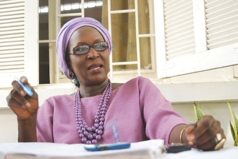 Elections locales 2014: pourquoi les échéances ne pourront pas se tenir en Juin ? Amsatou Sow Sidibé s'explique