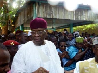Niger: l'ex-président Tandja réclame un audit sur la gestion de la junte l'ayant chassé du pouvoir