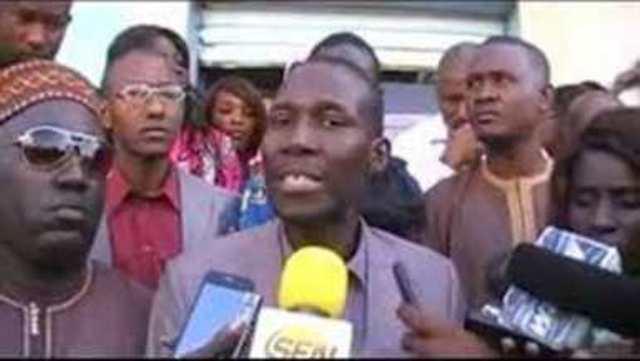 Benoît Sambou répond aux ex-travailleurs du FNPJ, l'ANEJ et l'AJEB: 83 agents repris, les autres « redéployés ou financés »