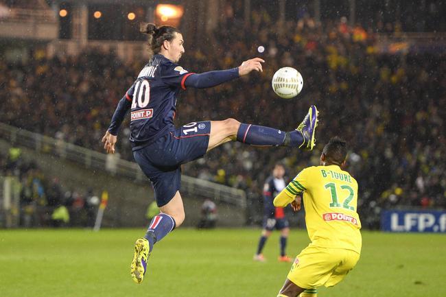 Ibrahimovic, un geste de seigneur pour le personnel du PSG