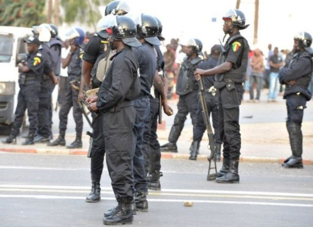 Série de meurtre à Tamba : les forces de l'ordre traquent les malfaiteurs