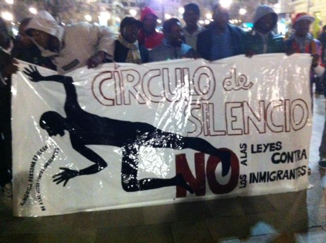 Immigration clandestine : quatre Sénégalais dans le nouveau drame á Ceuta.