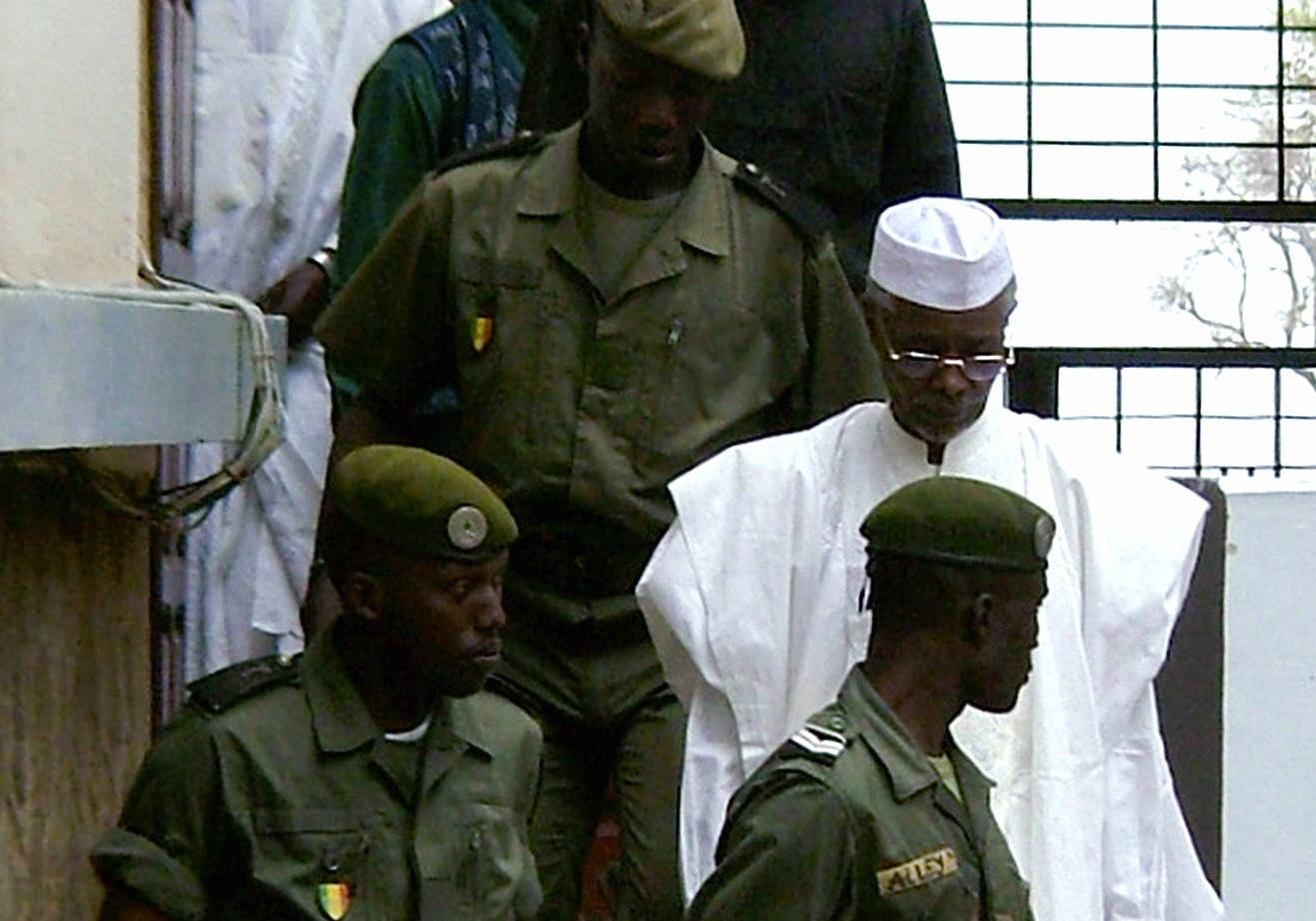Affaire Habré: une année faste pour les Chambres africaines extraordinaires