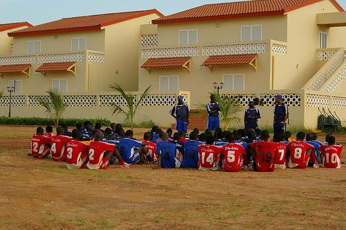 Préliminaires de la ligue africaine des champions : Bonne entrée en matière des Diambars