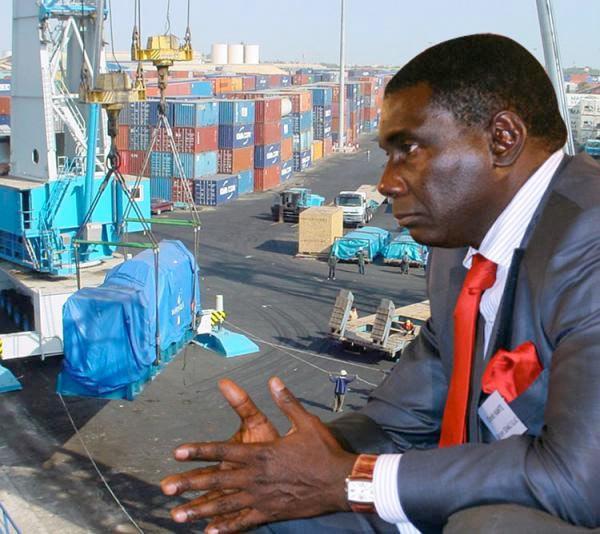 Expertise des travaux au Port : Cheikh Kanté refuse de financer, le Juge se mouille pour vérifier