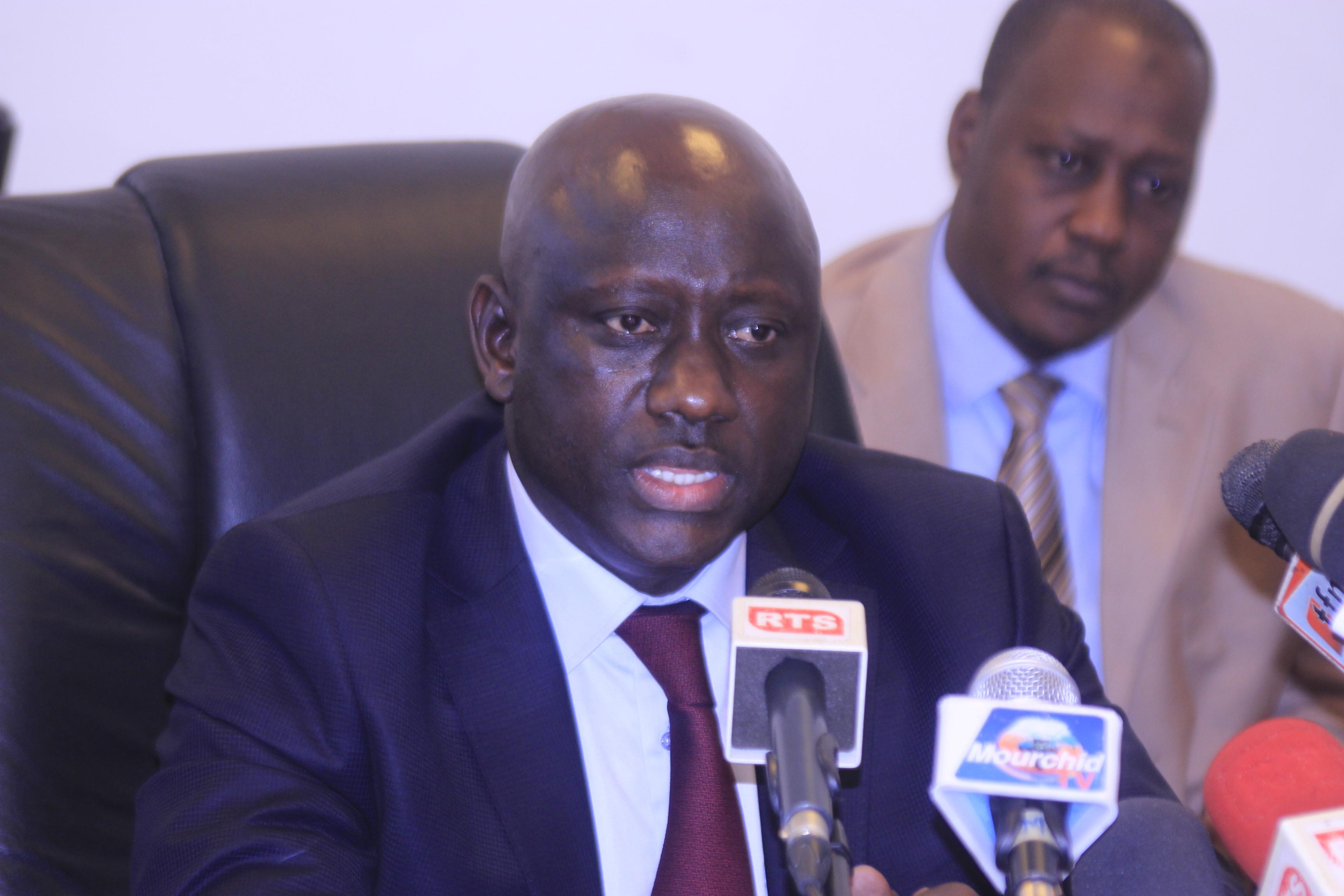 Constitution de pool d'avocats: l'Etat bétonne ses positions contre Aida Ndiongue
