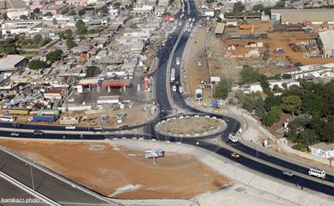 L'impact de l'autoroute a péage dakar-diamniadio dans la fluidité et la rapidité du transport