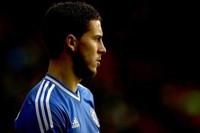 Transfert : le PSG est loin d'être une priorité pour Hazard...