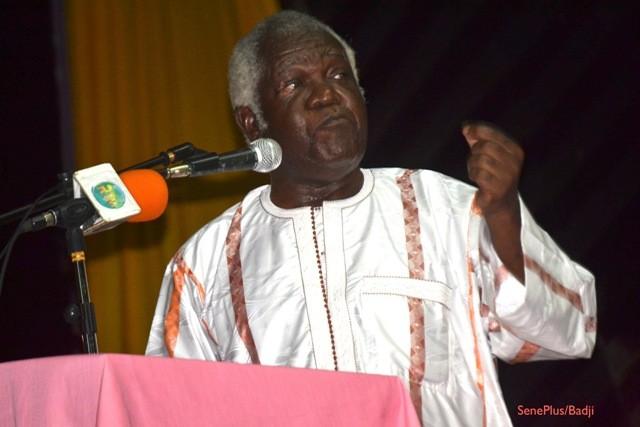La guerre ouverte entre L'APR et La LD/MPT, Mamadou Ndoye visé