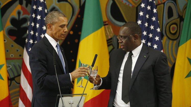 Les leaders africains défenseurs des homosexuels, lesbiens et autres…