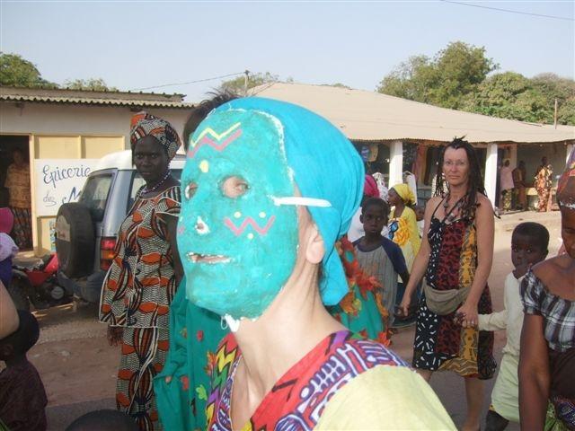 Carnaval de Kafountine : Pour la paix, le développement et l'environnement