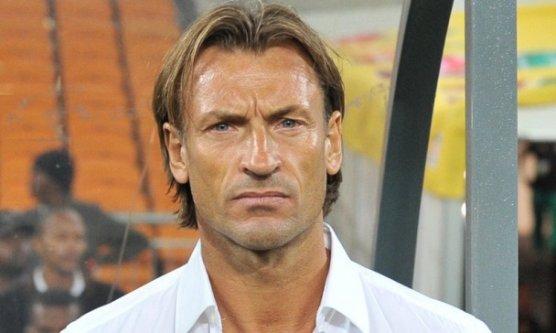 Renard sera le nouveau sélectionneur du Maroc d'après son agent !!!
