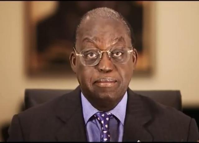 Nouvelle Constitution : Mbow coupe l'herbe sous les pieds aux dinosaures politiques