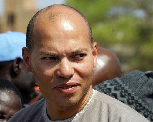 Pour la libération de Karim Wade : Replik vilipende Macky