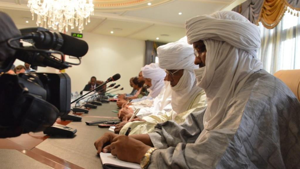Mali : le MAA menace de rompre le dialogue avec le pouvoir
